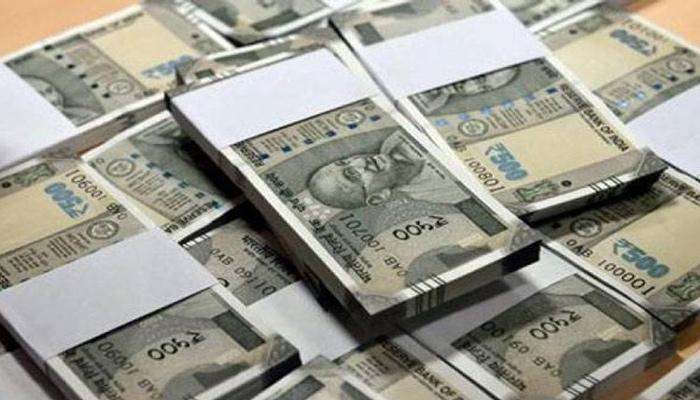 മലയാളി ബിഎസ്എഫ് ഉദ്യോഗസ്ഥനെ 47 ലക്ഷം രൂപയുമായി ആലപ്പുഴയില് സിബിഐ പിടികൂടി