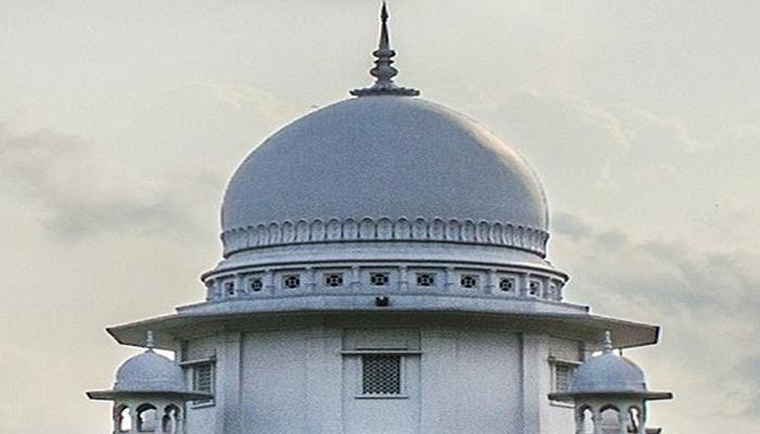 ബംഗ്ലാദേശ് ചീഫ്ജസ്റ്റിസായി സയ്യിദ് മഹ്മൂദ് ഹൊസൈന് സ്ഥാനമേറ്റു