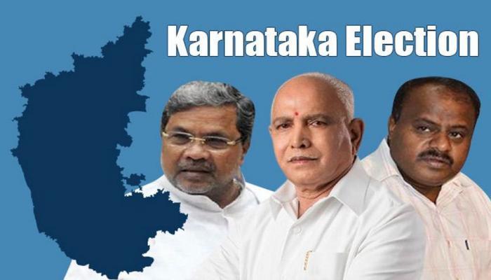 Karnataka Elections Results Live: കന്നഡനാട് ആര് ഭരിക്കും? വോട്ടെണ്ണല് തുടങ്ങി