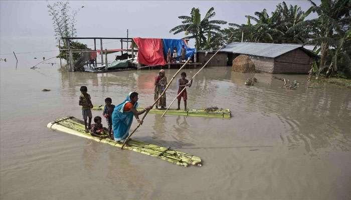 ആലപ്പുഴ, കോട്ടയം ജില്ലകളെ പ്രളയബാധിത പ്രദേശമായി പ്രഖ്യാപിക്കും