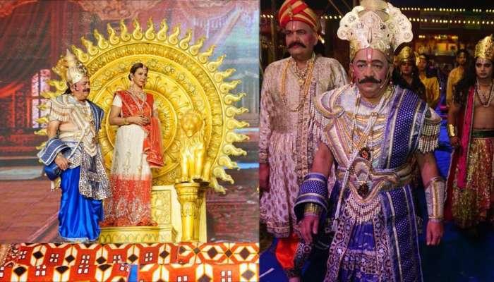 Video: കേന്ദ്ര മന്ത്രി മിഥില രാജാവായപ്പോള്!