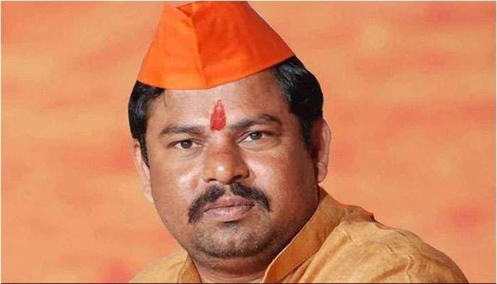 """തെലങ്കാനയിലെ 'ഒരേയൊരു"""" ബി.ജെ.പി എം.എല്.എയ്ക്ക് പ്രത്യേകതകള് ഏറെ!!"""