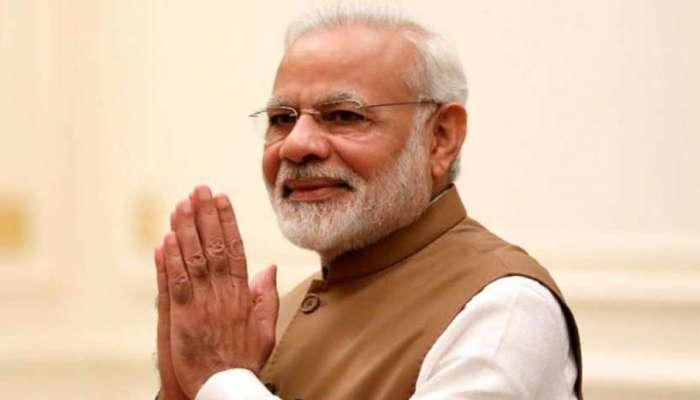 പ്രധാമന്ത്രി നരേന്ദ്രമോദിയ്ക്ക് തിരഞ്ഞെടുപ്പ് കമ്മീഷന്റെ ക്ലീന്ചിറ്റ്