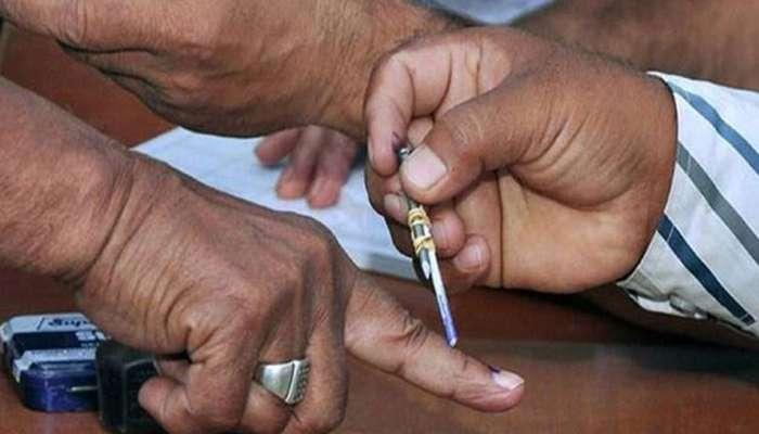 ലോക്സഭാ തിരഞ്ഞെടുപ്പ് ആറാം ഘട്ടം: 4 മണിവരെ 59.70% പോളിംഗ്