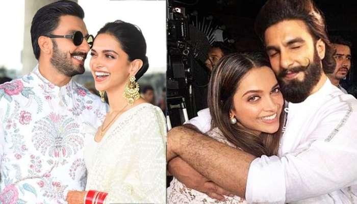 See Pic: 'ബേബി ദീപിക'യുടെ ചിത്രം പങ്കുവച്ച് രണ്വീര്!!