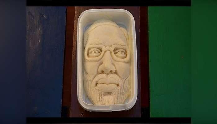 മോദിയുടെ പേരില് സ്പെഷ്യല് ഐസ്ക്രീം 'മോദി സിതാഫല് കുല്ഫി'