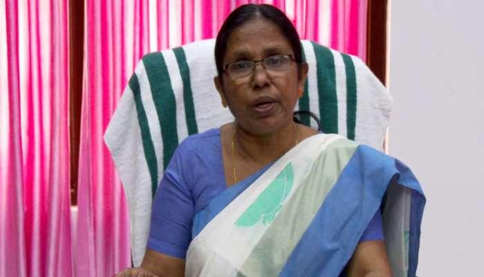 നിപാ: ആരോഗ്യമന്ത്രി കൊച്ചിയില്; ഉന്നതതലയോഗം ചേരും