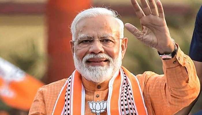 69ന്റെ നിറവില് പ്രധാനമന്ത്രി നരേന്ദ്രമോദി!!