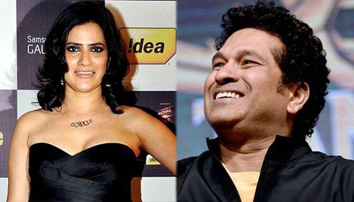 #MeToo: സച്ചിന്റെ ട്വീറ്റിനെതിരെ ഗായിക!!