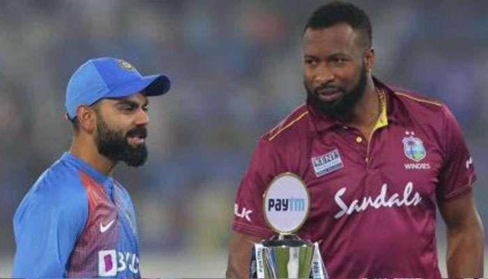 Ind vs WI: മൂന്നാം ODI നാളെ, പരമ്പര ലക്ഷ്യമിട്ട് ഇന്ത്യ