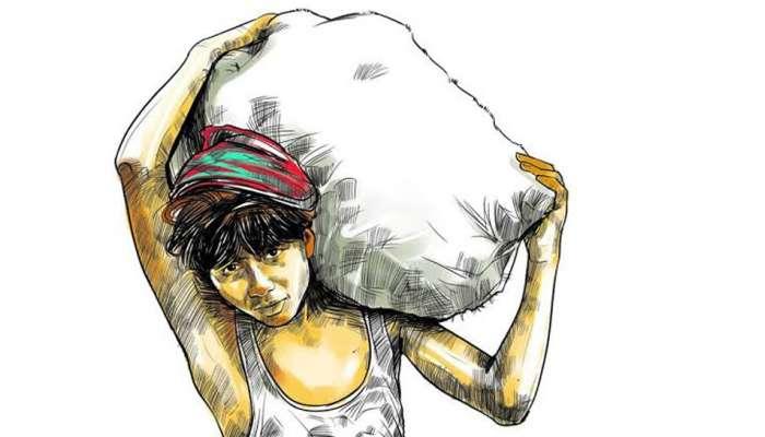 ബാലവേല: 125 കുട്ടികളെ ഗുജറാത്തില് നിന്നും മോചിപ്പിച്ചു