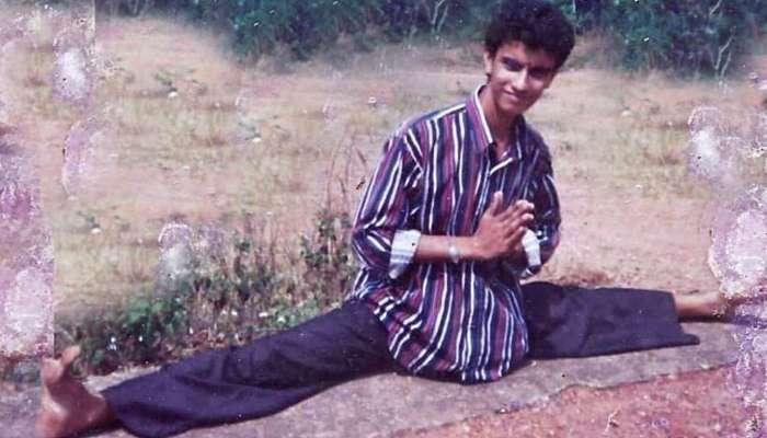 ലോക്ക് ഡൌണ് ആനന്ദകരം; കുത്തിപ്പൊക്കലുമായി ഹാസ്യ താരം!